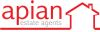 Apian Estate Agents, Goole logo