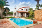 Detached Villa for sale in Sa Carroca, Ibiza...