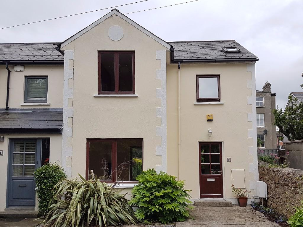 semi detached property for sale in Bray, Wicklow