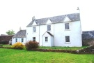 5 bedroom Detached house to rent in Gartur Farmhouse...