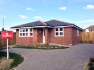 3 bedroom new development for sale in BRAND NEW DETACHED...