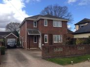 3 bed Detached property in A SPACIOUS AND WELL...