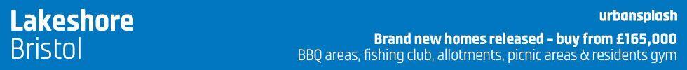 Get brand editions for Urban Splash Management Ltd, Lakeshore