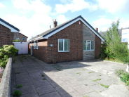 Detached Bungalow in Kettering Drive...