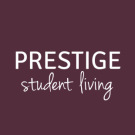 Prestige Student Living, The Cube Ealing  branch logo