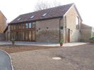 Barn Conversion to rent in Chelston, Wellington...