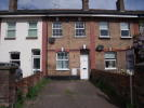 Alma Street Terraced property to rent