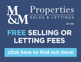 Get brand editions for M&M Properties, Leighton Buzzard - Lettings