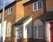 ST Terraced property to rent