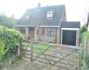 3 bed Detached home in BURCOTT