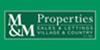 M&M Properties, Leighton Buzzard - Lettings