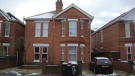 Detached house in Fortescue Road...