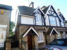 2 bed semi detached property in Church Street...