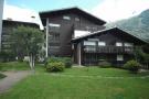 1 bed Studio flat in Haute Savoie...