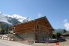 Haute Savoie Chalet for sale