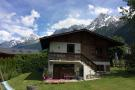 Chalet for sale in Haute Savoie...