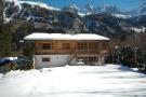 Chalet in Haute Savoie...