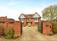 6 bedroom property for sale in The Limes, Station Road...