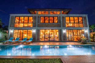 new development in Canggu, Bali
