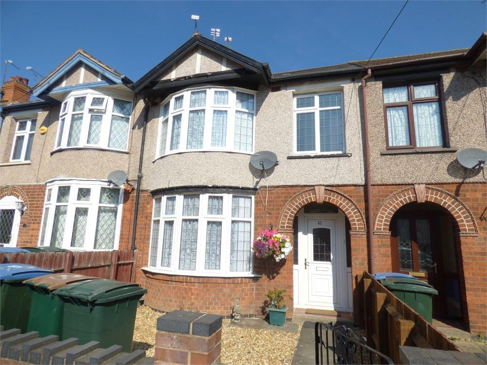 3 Bedroom House Coventry 28 Images 3 Bedroom Terraced