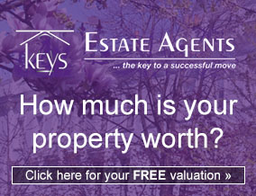 Get brand editions for Keys Estate Agents, Stoke-On-Trent
