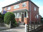 3 bed semi detached house in Courtway Drive...