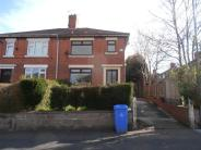 3 bed semi detached home in Williamson Avenue...
