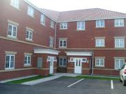 Ground Flat to rent in Willowbrook Walk...