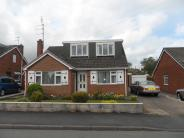 Roseacre Lane Detached Bungalow for sale