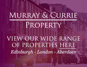 Get brand editions for Murray & Currie, Edinburgh - Sales