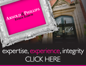 Get brand editions for Arnold & Phillips, Ormskirk