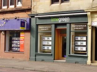 Lime Green, Ayrshire - Salesbranch details