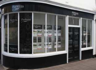 Parkyns, Stowmarketbranch details