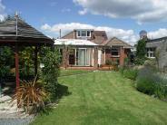 Detached Bungalow in Newlands Copse...