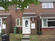 Abraham Close Terraced house to rent