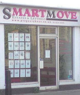 Smartmove , Bedfordbranch details
