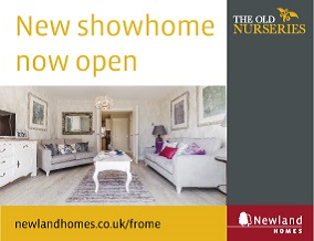 Get brand editions for Newland Homes Ltd, The Old Nurseries
