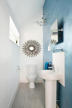 Showhouse WC