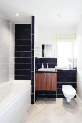 Showhouse Bathroom
