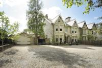 6 bedroom semi detached house in Osborne Villas, Jesmond...