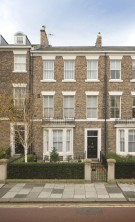 Carlton Terrace Terraced house for sale