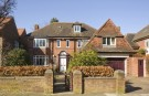 5 bed Detached home for sale in Ryecroft...