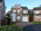 3 bedroom Detached home for sale in Fairfields, Alnwick...