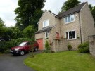 Detached home in Belle Vue Gardens...