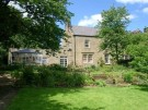 5 bedroom semi detached home in Church Hill, Chatton...