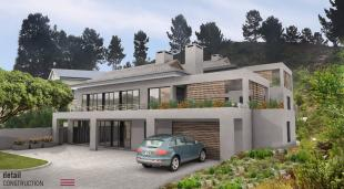 4 bedroom house in Hermanus, Western Cape