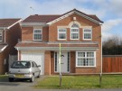 4 bed Detached property in Wheatfield Close...