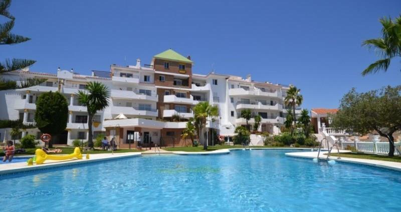 Apartment in Riviera Del Sol, Malaga...