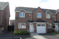 Mews in Valley Close, Wigan, WN6