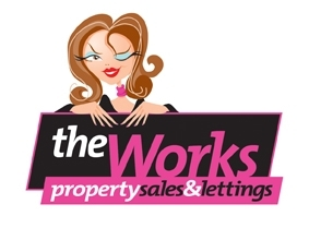 The Works Property Sales & Lettings Ltd, Wiganbranch details